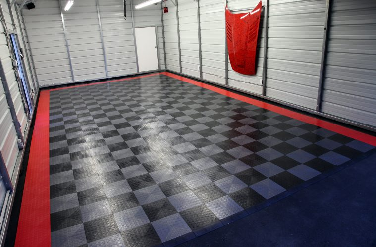 Many Homeowners Choose Rubber Garage Floor Mats - You Need it Too