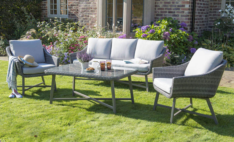 Garden furniture buying guide - Indoors Outdoors