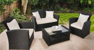 Rattan Garden Sofa Set | Shop | Wowcher