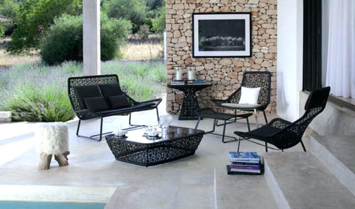 outdoor furniture trends u2013 buzzlike
