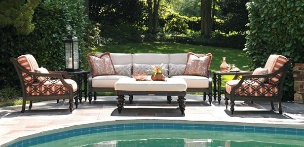 Outdoor Furniture Trends Home Trends Patio Furniture Outdoor
