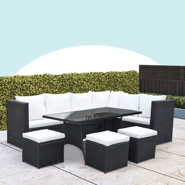 Garden furniture guide