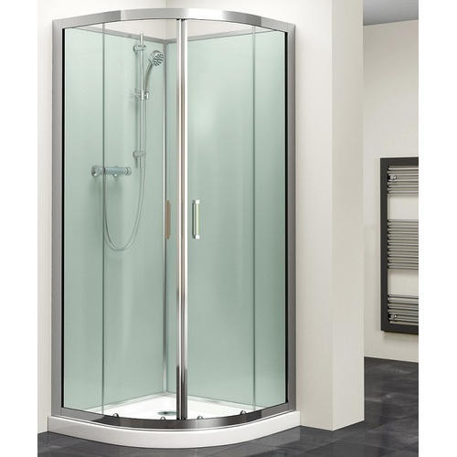 Glass Bathroom Cubicle at Rs 440 /foot | Village Rampura | Gurgaon