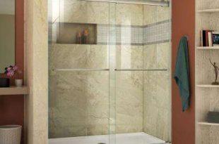 Shower Doors - Showers - The Home Depot