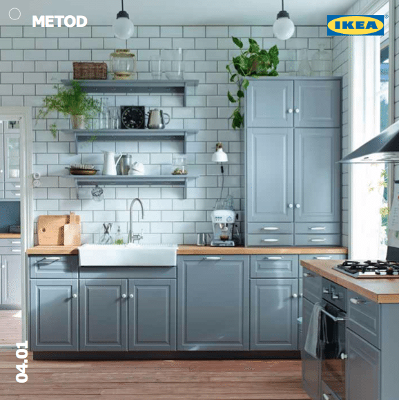 IKEA Kitchens at the Milan World Expo | 11 Magnolia Lane