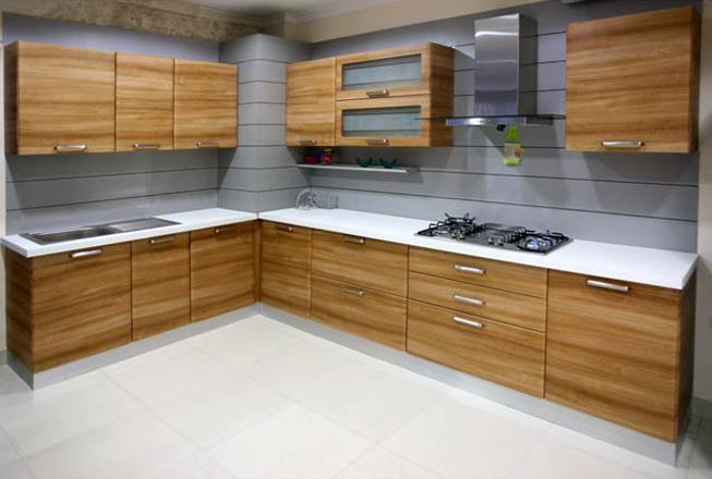 Kitchen Wooden Furniture 2351 | losangeleseventplanning.info