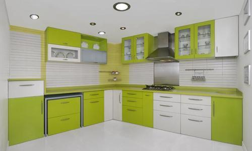 Modular Furniture For Kitchen Manufacturer From - Codemagento