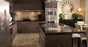 How to choose the right kitchen style - Saga