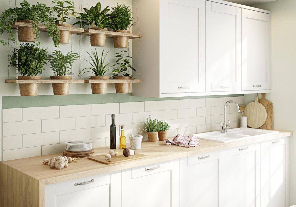 Kitchen Worktop 1