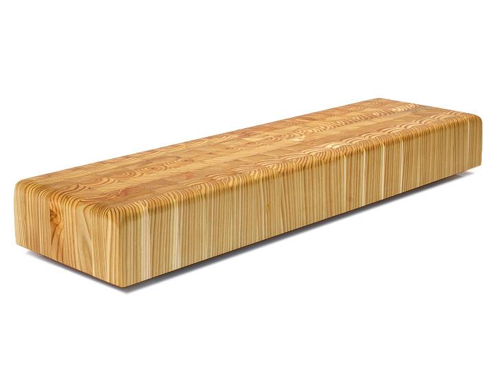Advantages and disadvantages Larch wood
