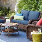 Lounge garden furniture
