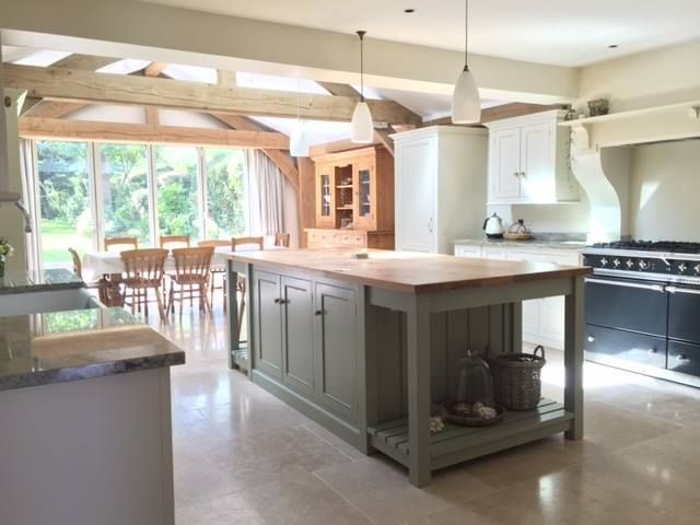 GORGEOUS Modern Country Kitchen!! | Kitchens in 2019 | Pinterest