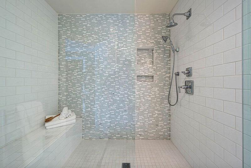 30 Contemporary Shower Ideas - Freshome