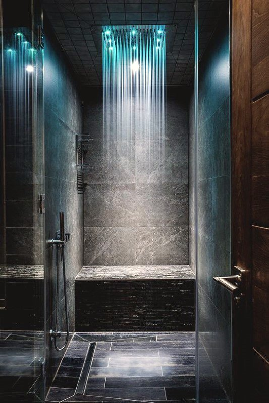 Modern Showers Designs 3