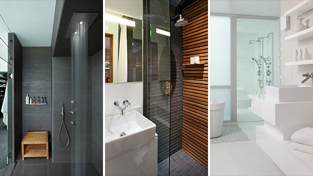 Modern Showers Designs 6