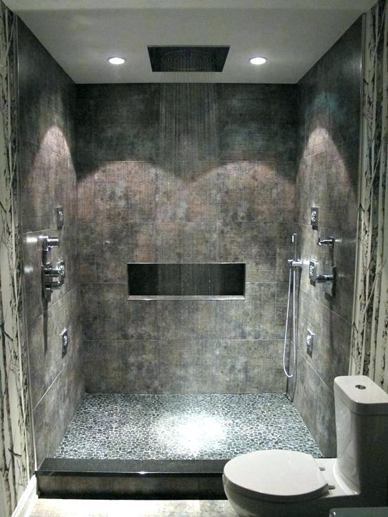 Modern Showers Designs 9
