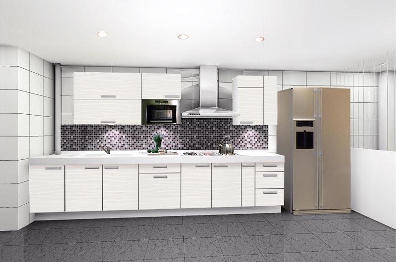 Modern Kitchen Cabinets | pthyd