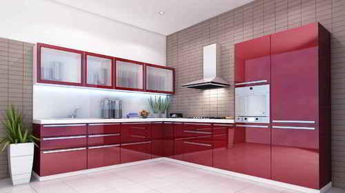 Modular Kitchen at Rs 50000 /unit | Mukherjee Nagar | New Delhi | ID