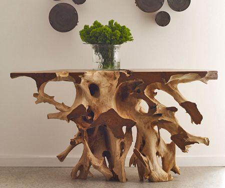 Natural Wood Furniture 7