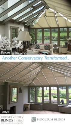 37 Best conservatory roof blinds images | Conservatory roof blinds