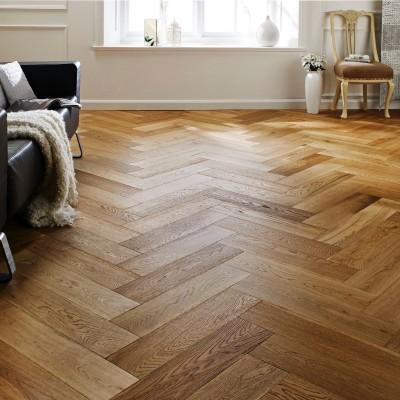 Parquet Flooring | Solid Parquet | Engineered Parquet