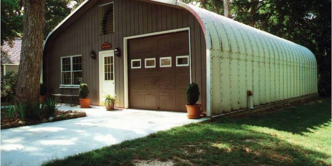 Prefabricated Garage Costs And, What Is The Cost Of A Prefab Garage
