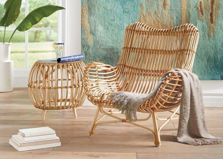 Rattan Furniture u2013 The Most Popular Outdoor Furniture u2013 Decorifusta