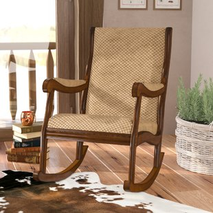 Rocking Chairs You'll Love | Wayfair