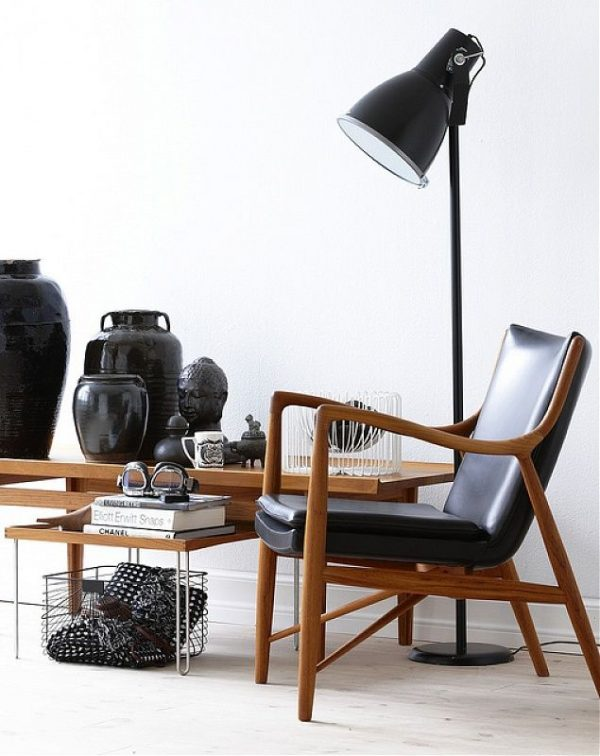 50 Stunning Scandinavian Style Chairs To Help You Pull Off The Look