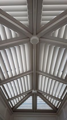 plantation shutters for conservatory windows | Conservatory Shutters
