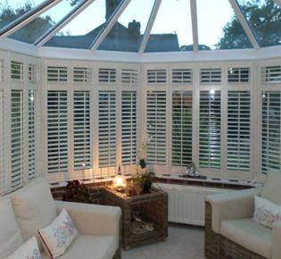 Window Shutter Styles - The Edinburgh Shutter Co.