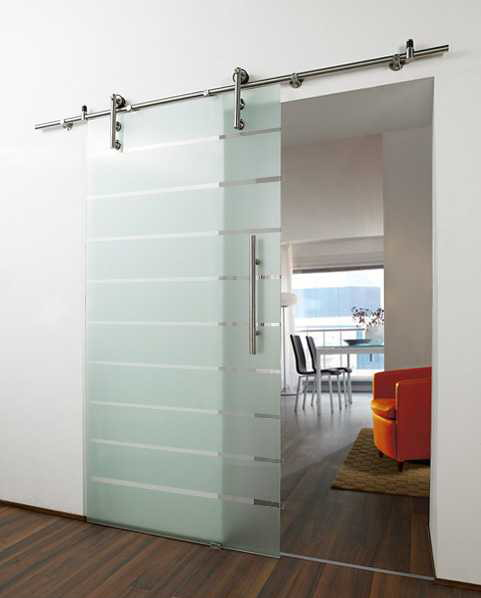 Great Advantages of Sliding Door. | Inspireddsign