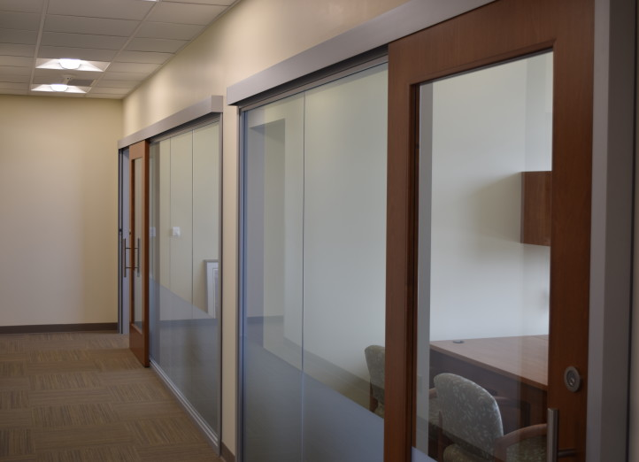 Sliding Office Doors and Their Benefits | AD Systems
