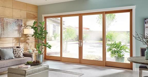 Sliding Glass Door Installation & Replacement in Murrieta, CA