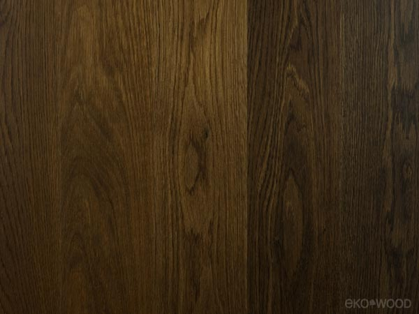 Smoked Oak - Ekowood