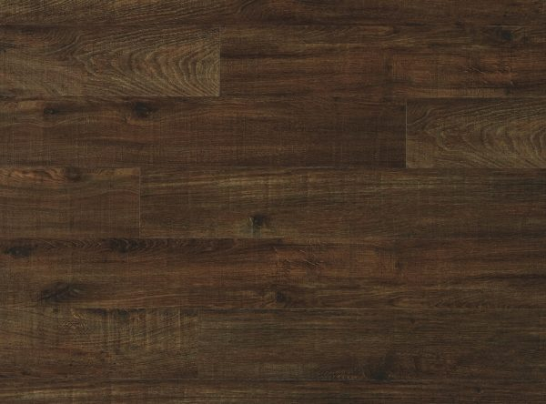 COREtec Plus 5u2033 Plank Deep Smoked Oak - Philadelphia Flooring Solutions