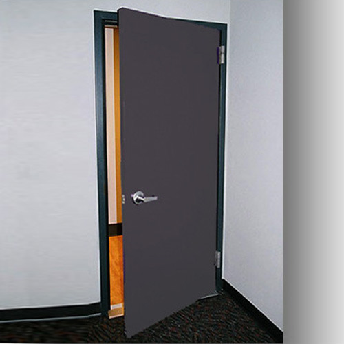 Soundproof doors – Let the noise outside the door