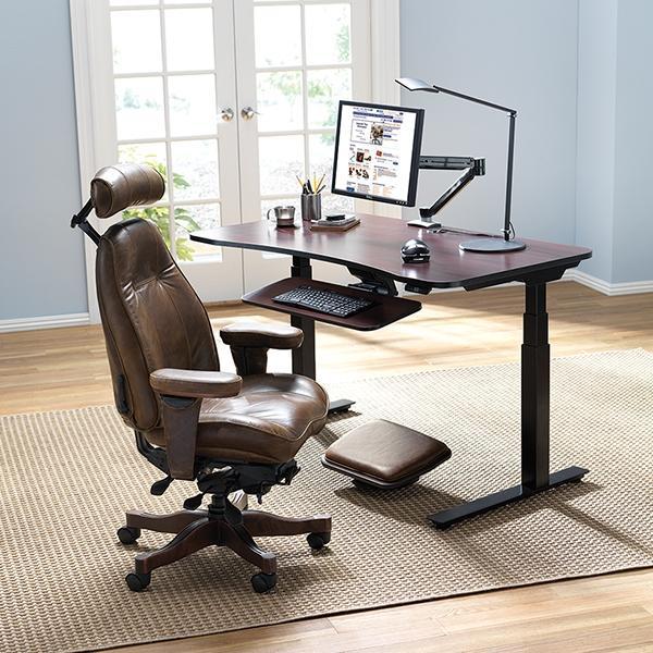 AdaptDesk Adjustable Standing Desk - Relax The Back