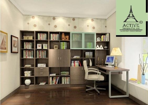 Study room Interior Designing Tips