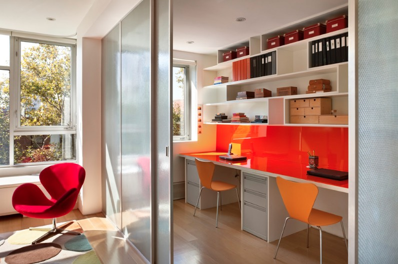 Study Room Design Ideas Stylish And Appropriate To The Work Area Savillefurniture
