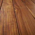 Advantages and disadvantages teak wood