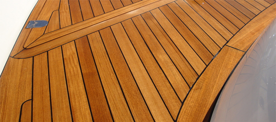 An Introduction To Wood Species, Part 10: Teak - Core77