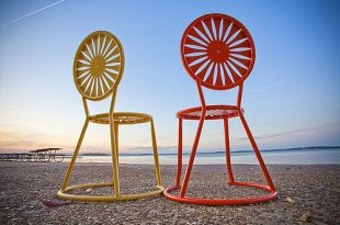 Wisconsin Union Terrace Chairs | Wisconsin Union Terrace Chau2026 | Flickr