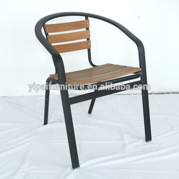 Cheap Wood Cafe Pub Terrace Chairs (yc008) - Buy Wood Pub Tables And