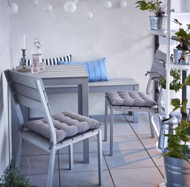 Terrace Furniture For Small Terraces 11