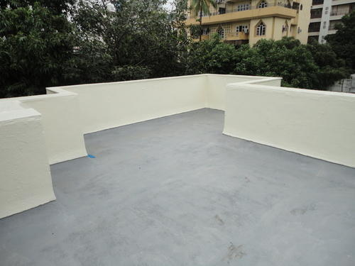 PMT for Slabs / Terrace / Sloping Roofs - Goodwill Enterprises