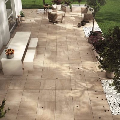 Paving | patio slabs, sandstone, porcelain, natural stone, concrete