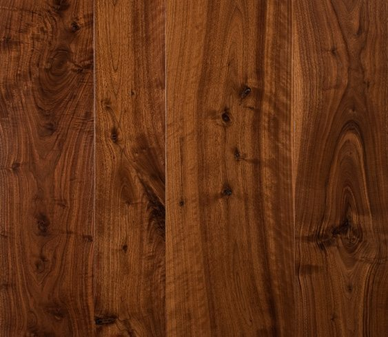Walnut Floors - Walnut Hardwood Flooring | Carlisle Wide Plank Floors