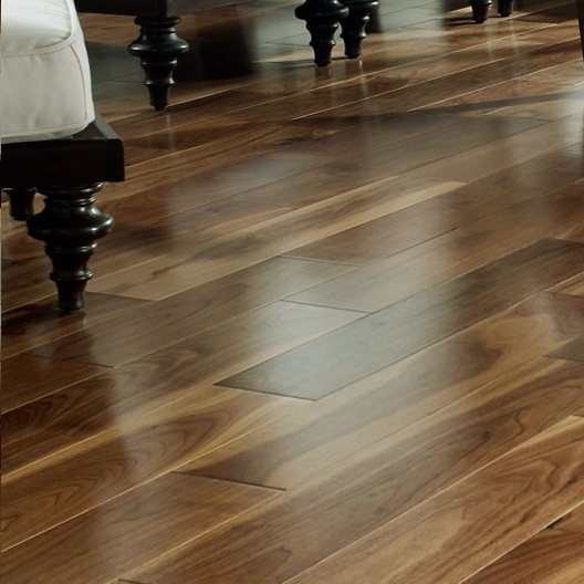 Unfinished Solid Walnut Flooring | American Hardwood & Wood Floors