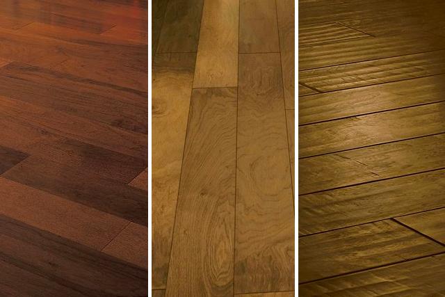 Walnut Hardwood Flooring | Armstrong Flooring Residential